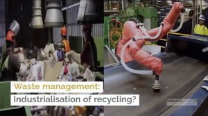 automation-recycling