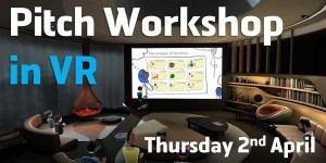 pitch-workshop-vr